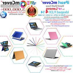 "NEW mCover® Hard Case for NEW 14"" Lenovo Ideapad FLEX 4 2-i"