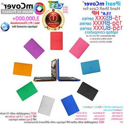 "NEW mCover® Hard Shell Case for 15.6"" HP 15-BSxxx 15g-brXXX"