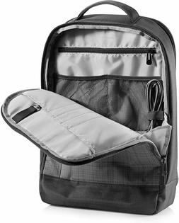 New - HP Slim Ultrabook Laptop Carrying Case Backpack - Gray