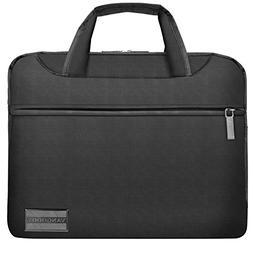 VanGoddy NineO 13 Nylon Padded Laptop Messenger Bag  for Ace