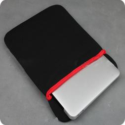 """Notebook Cover Sleeve Soft Computer Pouch Laptop Case Bag 7"""""""