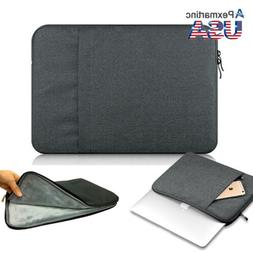 "Notebook laptop School Sleeve Case Bag Handbag Fr 13"" inch 1"