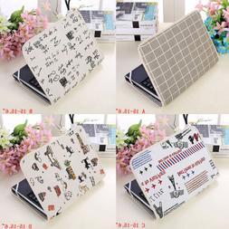 Notebook Laptop Sleeve Bag Cotton Pouch Case Cover For 14/15