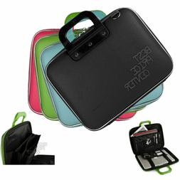 "SumacLife Notebook Laptop Sleeve Case Bag Handbag For 13."" 1"