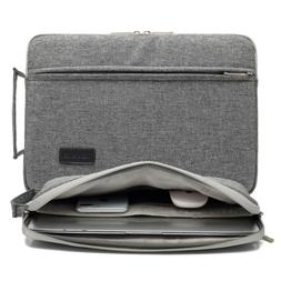 KAYOND Nylon Fabric 11.6 Inch Laptop Sleeve case for 11.6 in