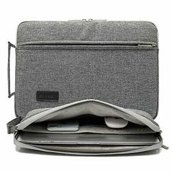 KAYOND Nylon Fabric 13.3 Inch Laptop Sleeve case for 12.5