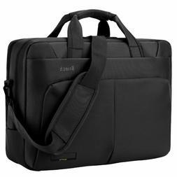 "Nylon Shock/Waterproof 15.6"" Laptop Bag Tote Shoulder Messen"
