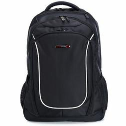 "Alpine Swiss Oneida 15.6"" Laptop Backpack With Tablet Sleeve"