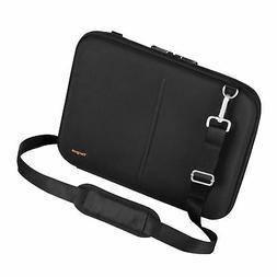 Targus Orbus Black Hardsided Case For. 13.3In Laptop