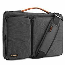 Original 15.6 Inch Laptop Shoulder Bag with CornerArmor Pate
