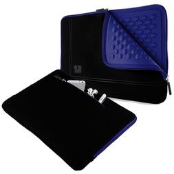 "SumacLife Padded Laptop Sleeve Case Carry Bag For 13.5"" Micr"