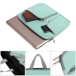"Laptop Bag Sleeve Case Cover For 11-17"" HP Lenovo Dell MacBo"
