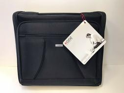 62a6752ef Editorial Pick SOLO Portfolio-Black B111-4 Laptop Carrying Case, New with T