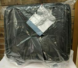 Solo Pro Rolling Overnighter Laptop Case, Black CLA901-4 NEW