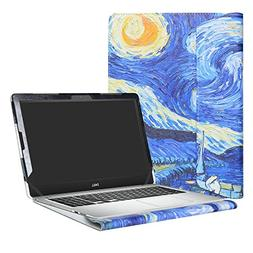 """Alapmk Protective Case Cover For 15.6"""" Dell Inspiron 15 5570"""