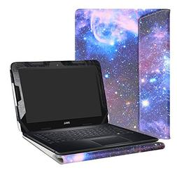 """Alapmk Protective Case Cover For 11.6"""" Dell Chromebook 11 31"""