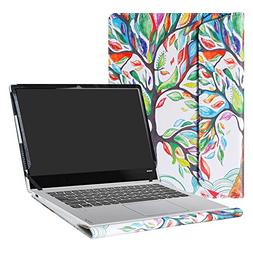 "Alapmk Protective Case Cover For 13.9"" Lenovo Yoga 920 920-1"