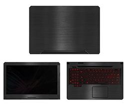 decalrus - Protective Decal for Asus TUF Gaming Laptop FX504