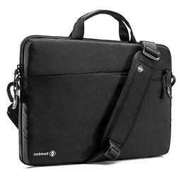 "tomtoc 13-13.5 Inch Laptop Shoulder Bag Fit for 13.3"" MacBoo"