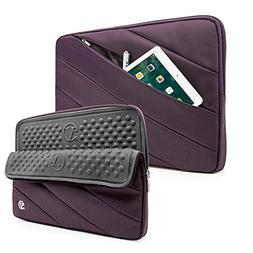 360° Protective Laptop Sleeve Case for 13.3-15 Inch Dell In