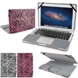 VanGoddy PU Leather Laptop Book Folio Case Cover For MacBook