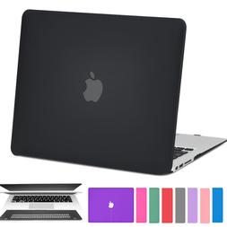 Rubberized Shell Hard Case Cover For Apple Macbook Air 13 In