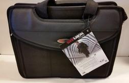 Mobile Edge Select Vertical Load Nylon Laptop Case fits up t