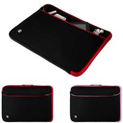 "VanGoddy Shock Proof Laptop Sleeve Case Bag For 14"" HP Pavil"