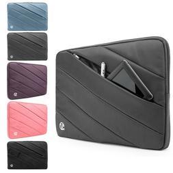 "VanGoddy Shock Proof Laptop Sleeve Case Bag For 13.3"" Macboo"