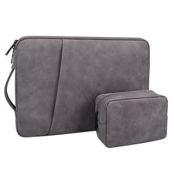 Shockproof Laptop Bag Sleeve Case Cover Handbag For MacBook