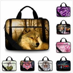 "Shockproof Messenger Case Handle Carry Bag Cover For 15"" 15."