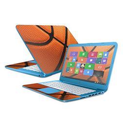 "MightySkins Skin for HP Stream 14""  - Basketball | Protectiv"