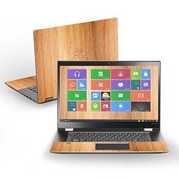 "MightySkins Skin for Lenovo Flex 5 14""  - Bamboo Ohm Protect"