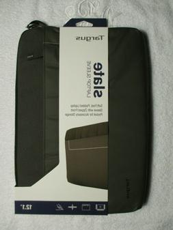 """Targus Slate Sleeve / Case for Devices up to 12.1"""" Laptop /"""