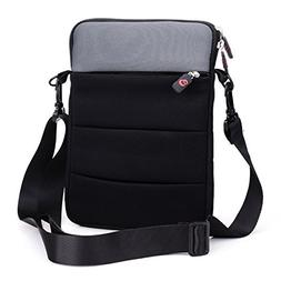 Sleeve Cover & Carry Bag w/Strap for Dell Latitude 14 7000 E