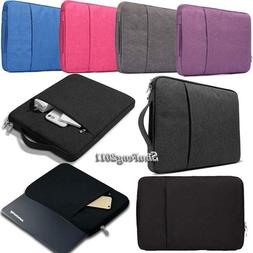 "Sleeve Pouch Case Bag For Various Lenovo 10.1"" 11.6"" 12.5"" Y"