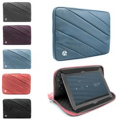 """VanGoddy Tablet Shock Proof Sleeve Pouch Case Bag For 12"""" Sa"""