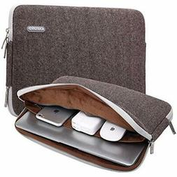 KAYOND Sleeves Herringbone Woollen Water-Resistant For 11-11