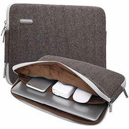 KAYOND Sleeves Herringbone Woollen Water-resistant For 15-15