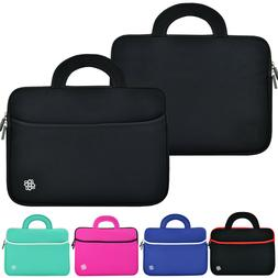 "Laptop Sleeve 15""-15.6"" Inch Case Pouch Bag Cover for Apple"