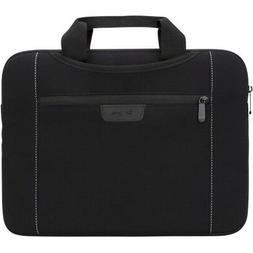 """Slipskin TSS932 Carrying Case  for 14"""" Notebook - Black"""