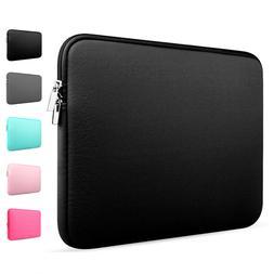 Soft <font><b>Laptop</b></font> Bag for Macbook air Pro Reti