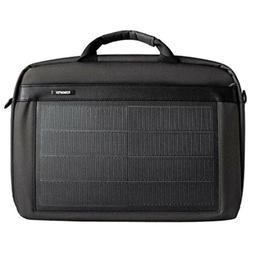 HANERGY Solar Powered Laptop Case Messenger Bag  New