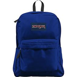 JanSport Superbreak Backpack Regal Blue