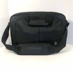 Swiss Gear Wenger Laptop iPad Tablet Briefcase Case Carrying