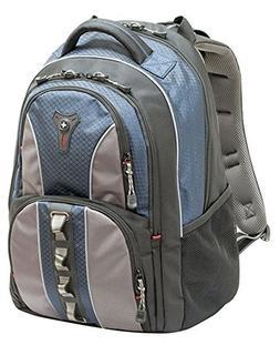 """SwissGear Cobalt Notebook carrying backpack, 15.6"""""""