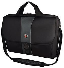 """Swissgear The Sierra 17"""" Computer Briefcase Slim Case Busine"""