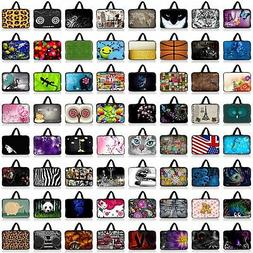 """Tablet Laptop Notebook Carry Sleeve Case Cover Bag 12"""" For 1"""