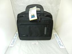 """Targus Revolution™ 13-14.1"""" Topload Laptop Case - Black TT"""