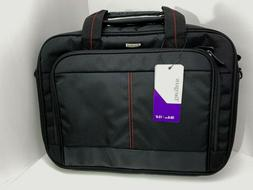 """Targus TCT027US Carrying Case for 16"""" Notebook - Black - Pol"""